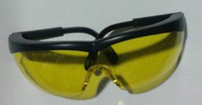 Lunettes de protection Swiss One Runner