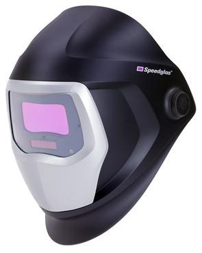 3M Speedglas 9100 laskap