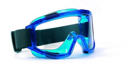 Univet Cool ruimzichtbril