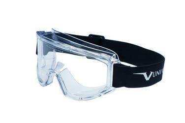 Univet 601 ruimzichtbril