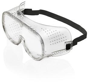 B-Brand Anti-Mist ruimzichtbril