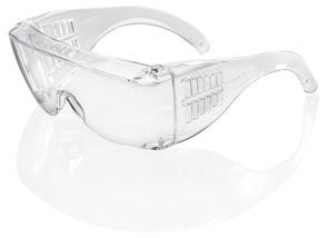 B-Brand Seattle veiligheidsbril