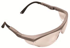 B-Brand Utah veiligheidsbril