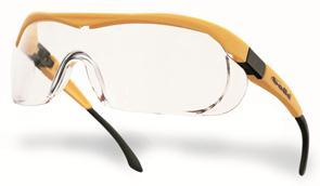 Bollé Targa veiligheidsbril