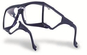 Bollé Teknic veiligheidsbril