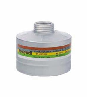 Filtres anti-gaz Honeywell AX P3