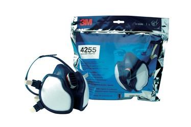 3M 4255+ onderhoudsvrij masker