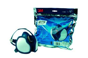 3M 4279+ onderhoudsvrij masker