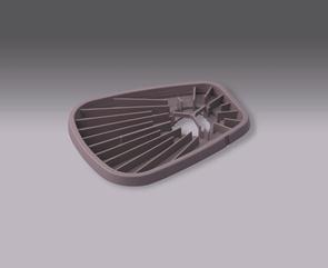 3M 603 filterhouder (prijs voor 2 stuks)