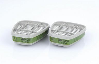 3M 6054 K1 filter