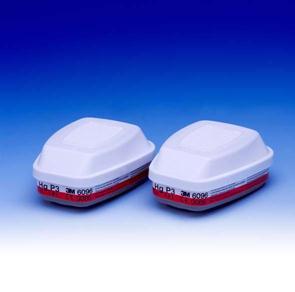 Filtre combiné 3M 6096 HGP3