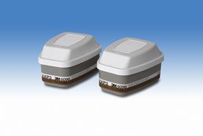 3M 6098 AXP3 filter (prijs voor 2 stuks)