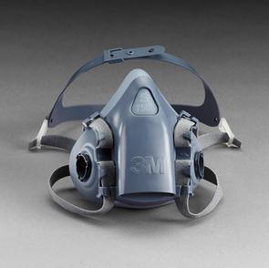 Demi-masque 3M 7503
