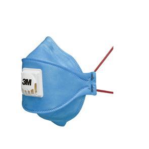 3M Aura 9432 plooibaar stofmasker P3 met ventiel