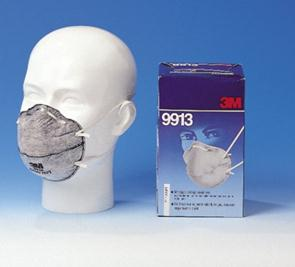 3M 9913 specifiek stofmasker