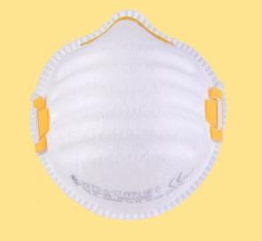 FS Premium P1 voorgevormd stofmasker