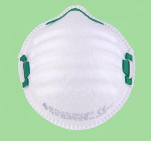 FS Premium P2 voorgevormd stofmasker