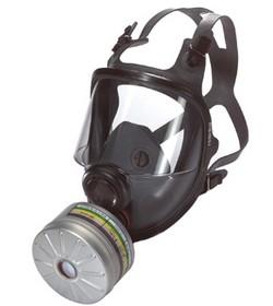 North N5400 volgelaatsmasker