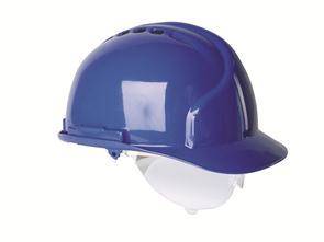 JSP MK7 veiligheidshelm met bril