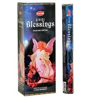 Divine Blessings Hem