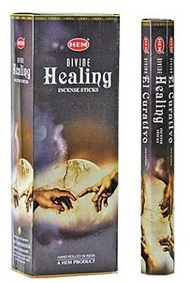 Divine Healing Hem
