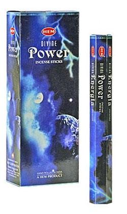 Divine Power Hem