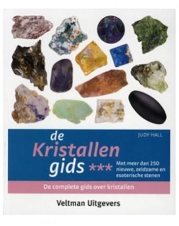De kristallengids deel 3