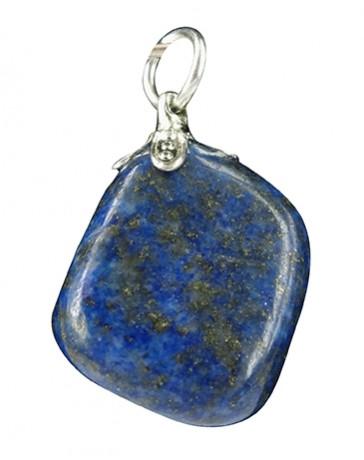 Lapis Lazuli edelsteenhanger