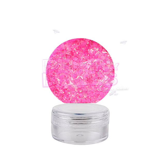 014 Confetti Glitter Nail Art