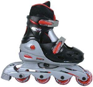 c9aeb75a21b Inline skates Nijdam Kids semi-soft van BK-Sport