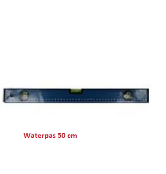 Waterpas Arrow-Tech 50 cm