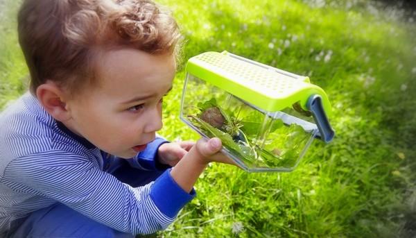 HABA Terra Kids Insectendoos buitenspeelgoed