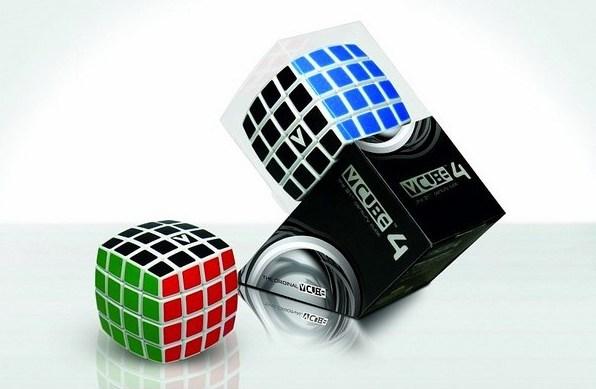 V-Cube rubiks kubus denkpuzzel