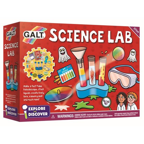 Wetenschap Lab