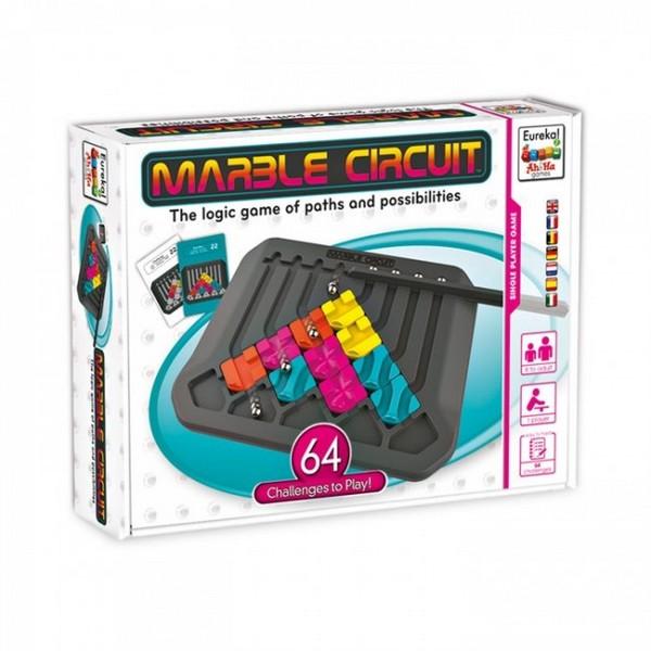 Eureka! Marble Circuit