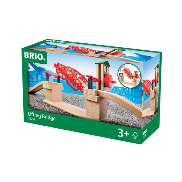 BRIO Ophaalbrug