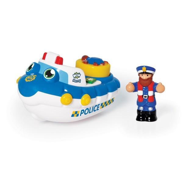 Politieboot Perry