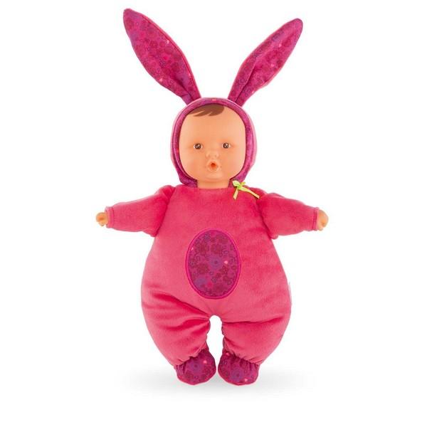 Knuffelpop Babybunny
