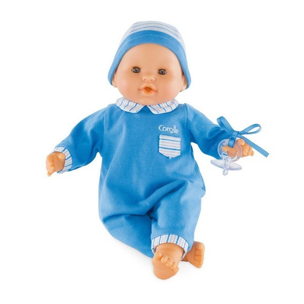 Babypop Classique Blauw