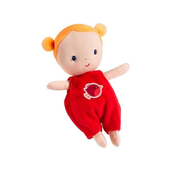 Kleine Stoffen Babypop Agathe