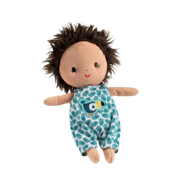 Kleine Stoffen Babypop Ari