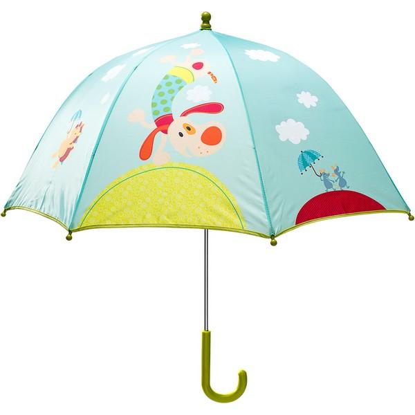 Paraplu hondje Jef