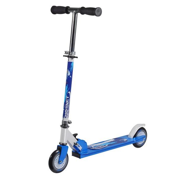 Step Hornet blauw