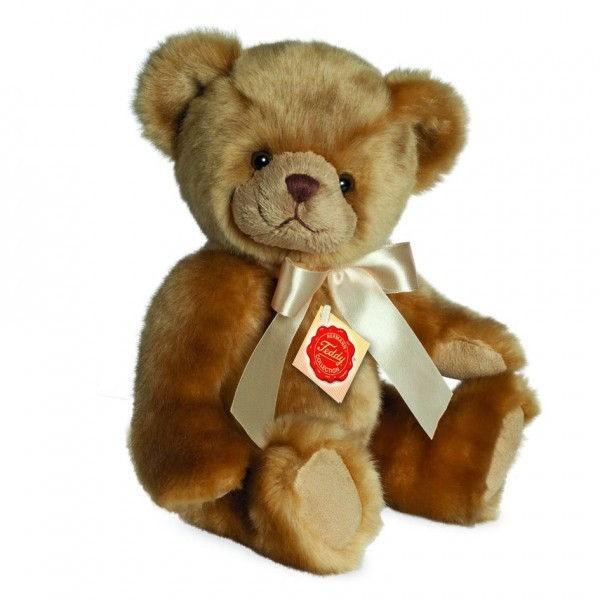 Knuffel Teddybeer met Geluid