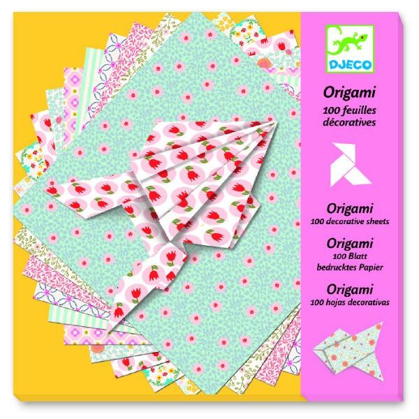 Origami FlipFlop