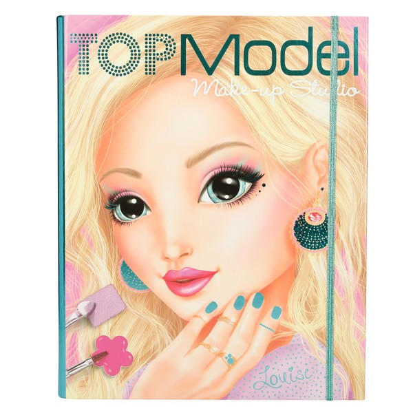 TOPModel Make-up Studio Louise