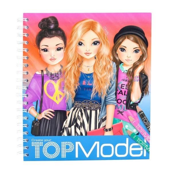 TOPModel Model Ontwerper Christy