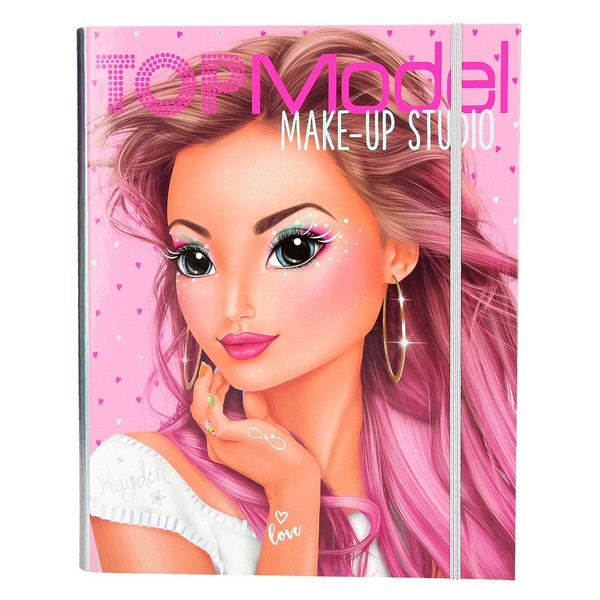 TOPModel Make-up Studio Hayden