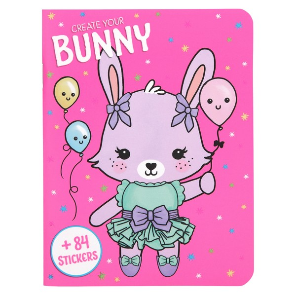 CreativeStudio Create your Bunny