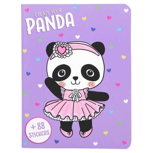CreativeStudio Create your Panda